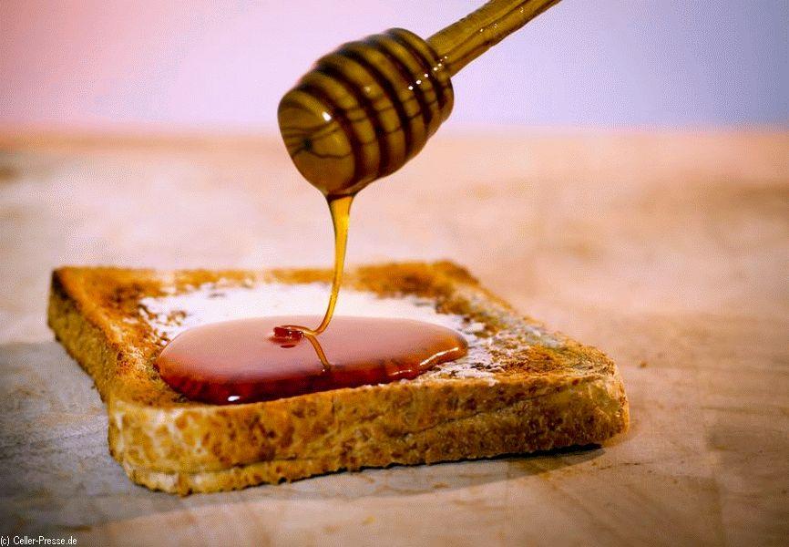 Tag des Honigs am 7. Dezember – IG BAU warnt vor Glyphosat