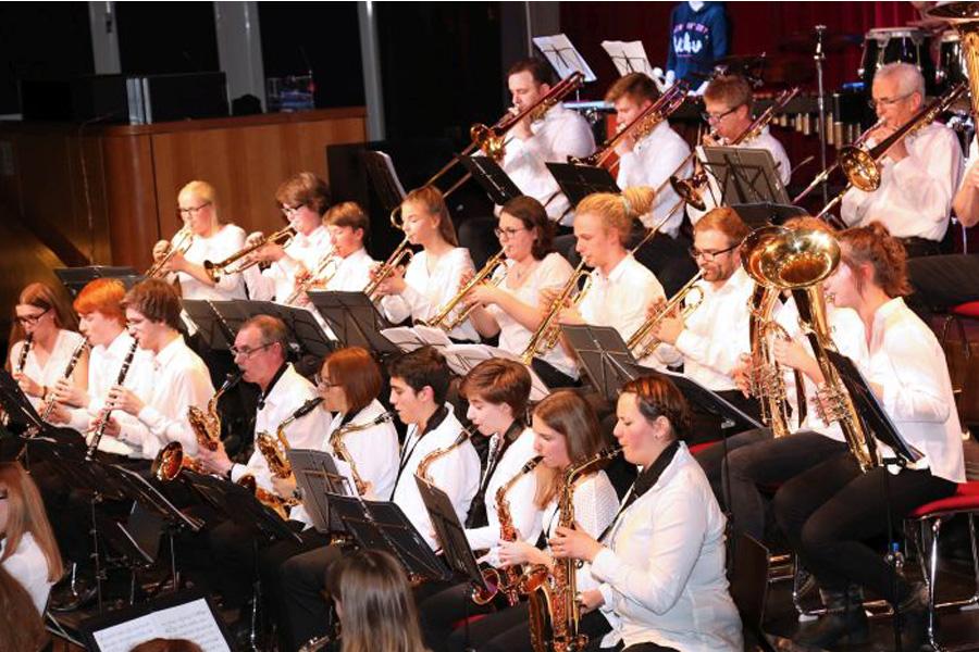 Weihnachtskonzerte der CJD Musikschule Celle