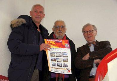 """Bürgerinitiative BauhausSchauhaus: """"Celle kann mehr – Celle kann auch Bauhaus"""""""
