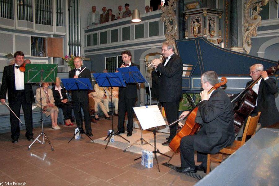 Busfahrt zum Güttler-Konzert in Hannover: Nur noch wenige Restkarten