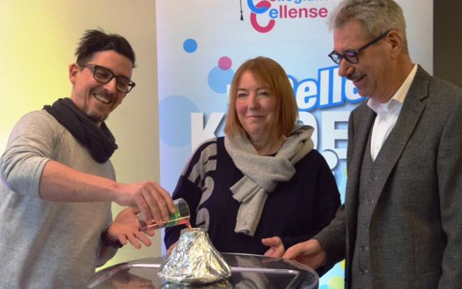 """Die Celler Kinder-Uni """"Collegium Cellense"""" startet in das Frühjahrssemester 2019 mit sieben spannenden Veranstaltungen"""