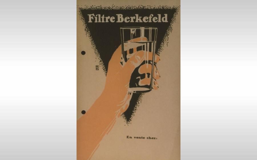 Führung im Bomann-Museum: Kieselgur, Berkefeld, Sumpfbärlapp – ein Rohstoff und seine Folgen