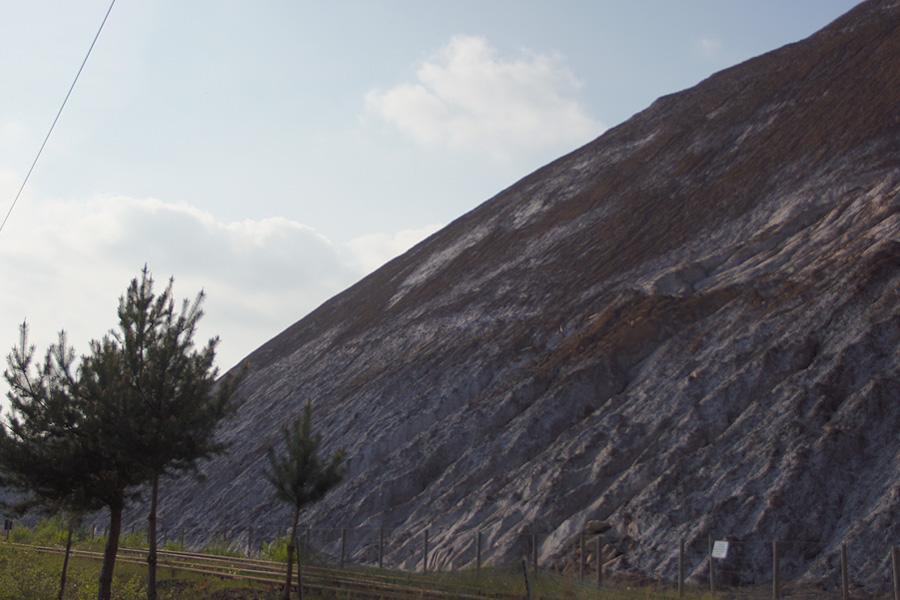 Geologe wehrt sich gegen Darstellungen von K+S zur Abdeckung der Kalihalde in Wathlingen
