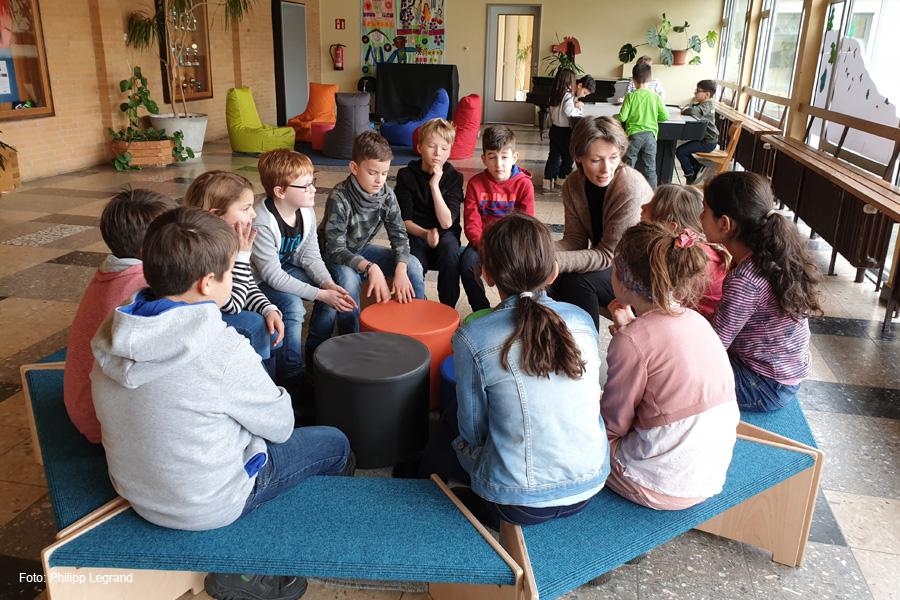 Kinderbeteiligung strukturell verankern
