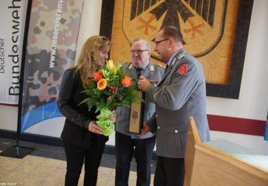 Neujahrsempfang in der Immelmann-Kaserne – Gastrednerin Katja Keul (Grüne): Politik muss Auftrag der Bundeswehr formulieren