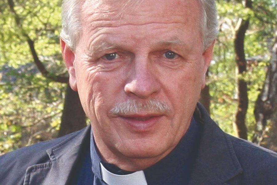 Verabschiedung von Pastor Wilfried Manneke am 10. Februar 2019, um 15.00 Uhr, in der Ev.-luth. Friedenskirche Unterlüß