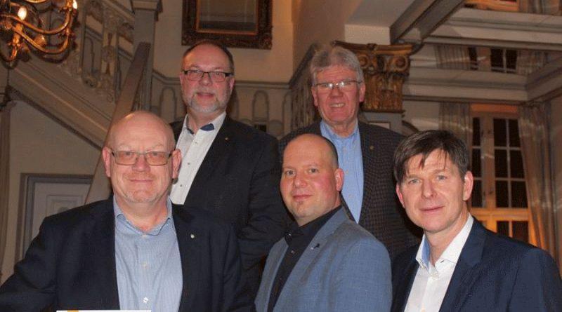 Baumeister werben um neue Berufskollegen – Jahreshauptversammlung der BDB-Bezirksgruppe Celle und Uelzen