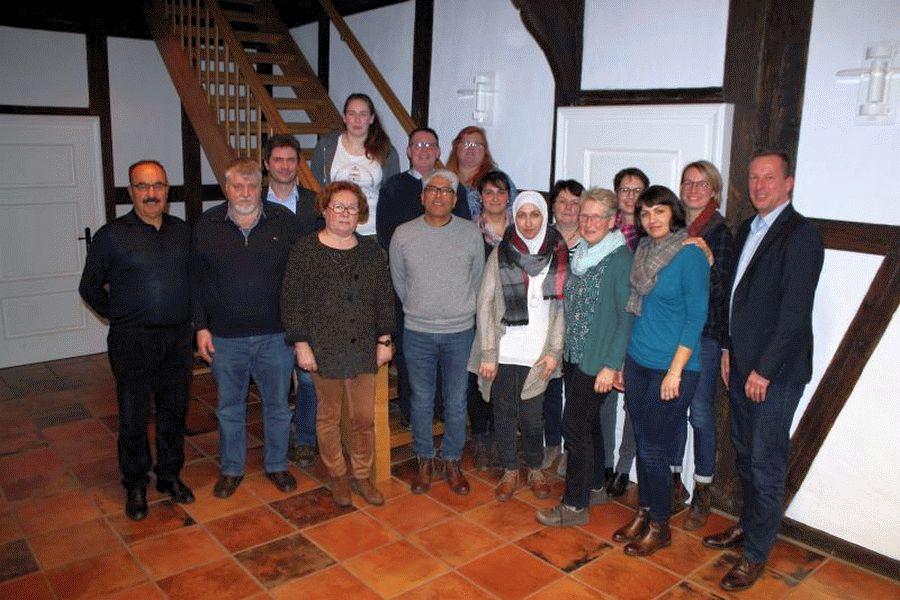 Begleitausschuss bewilligt neue Projekte in Bergen
