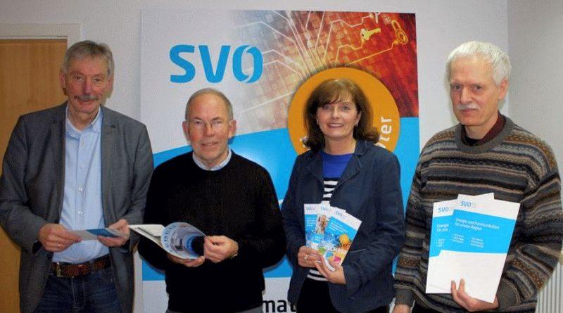 Eschedes Politiker unterstützen Glasfaserausbau der SVO
