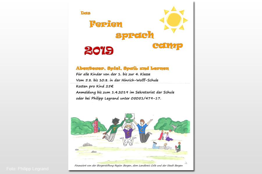 Feriensprachcamp als Demokratiecamp