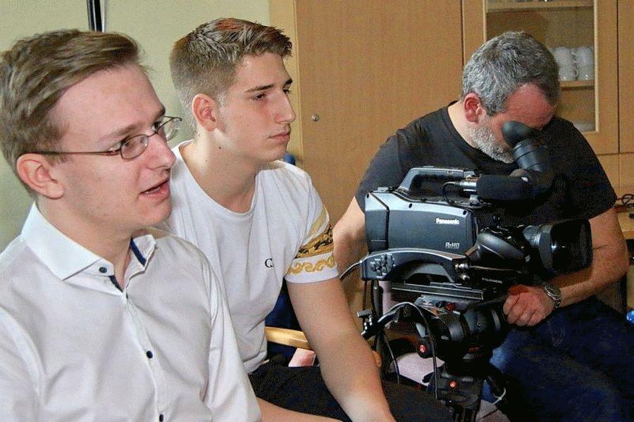 ABGEDREHT! Filmdokumentation zur Luftbrücke Berlin kommt im Frühjahr zur Aufführung.