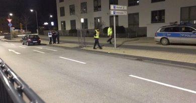Alkohol-und Drogenkontrollen im Celler Stadtgebiet