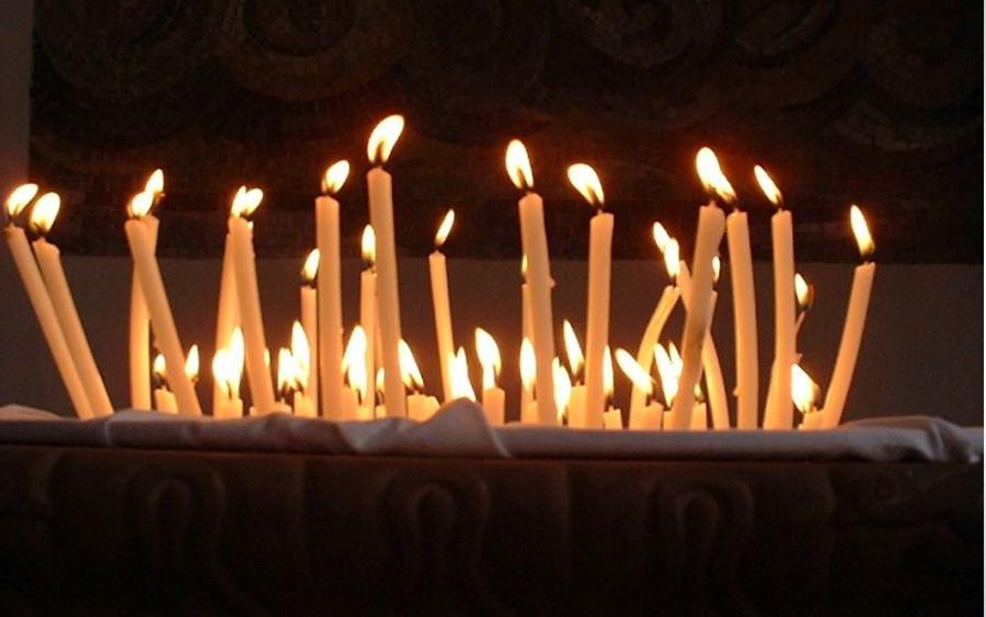 Am Sonntag Taizé- Gottesdienst in Nienhagen