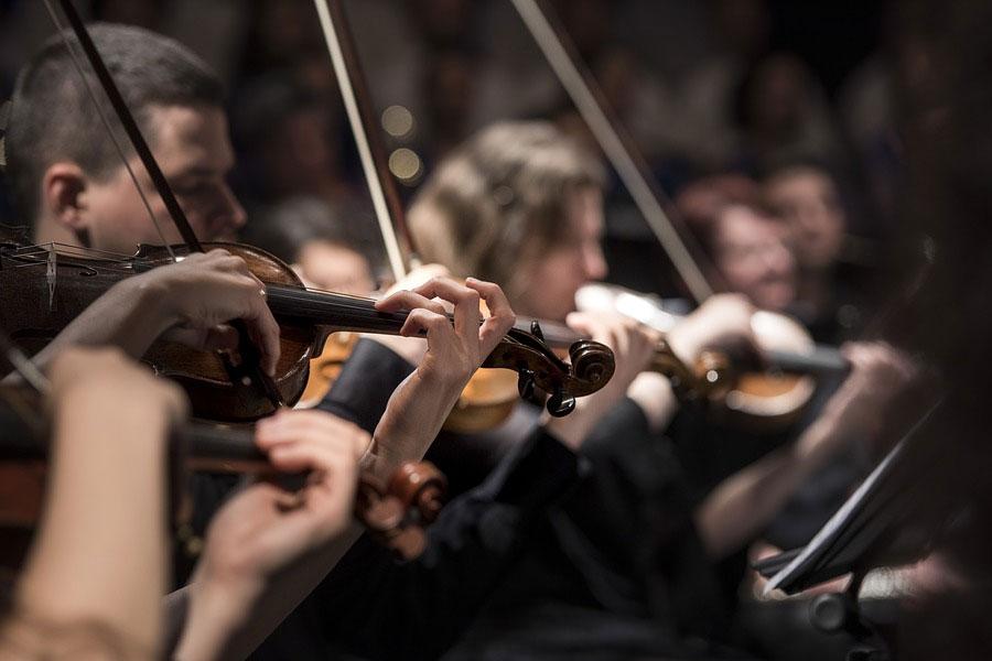 Benefizkonzert des Rotary-Orchester Deutschland: Vorverkauf gestartet
