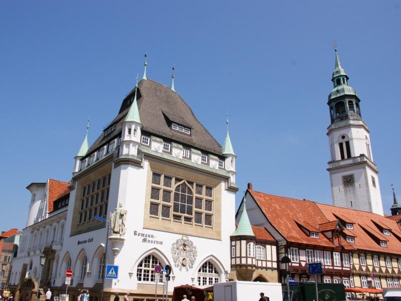 Führung im Bomann-Museum am 1. November entfällt