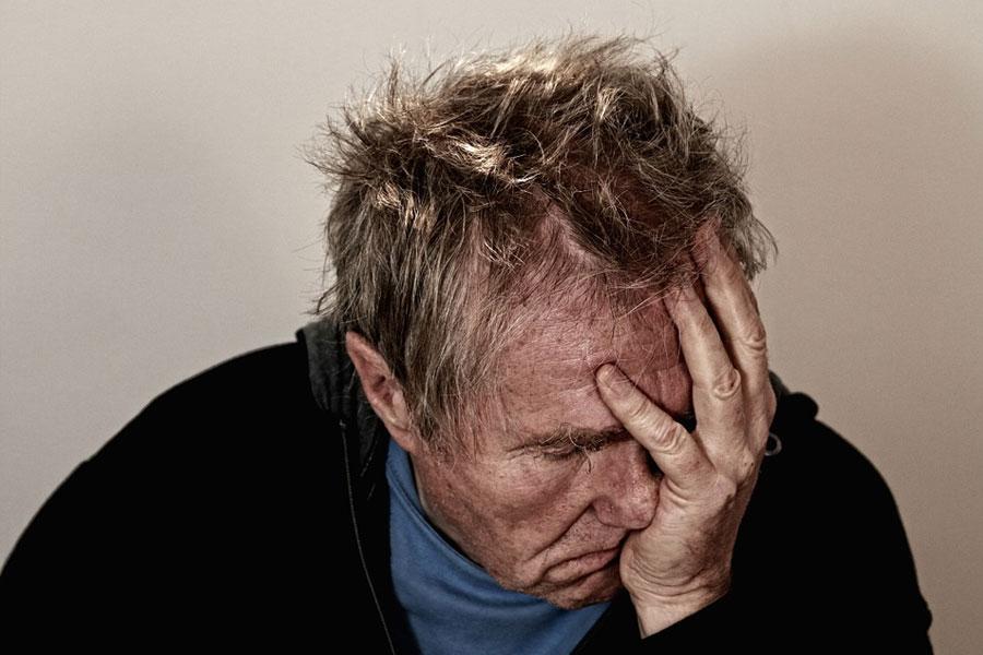 Angebot zur Burnoutprävention
