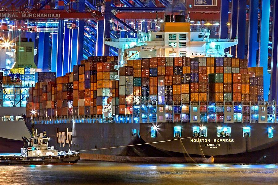 Risiken im Außenhandel minimieren – IHK und Euler Hermes AG beraten zu staatlichen Exportkreditgarantien