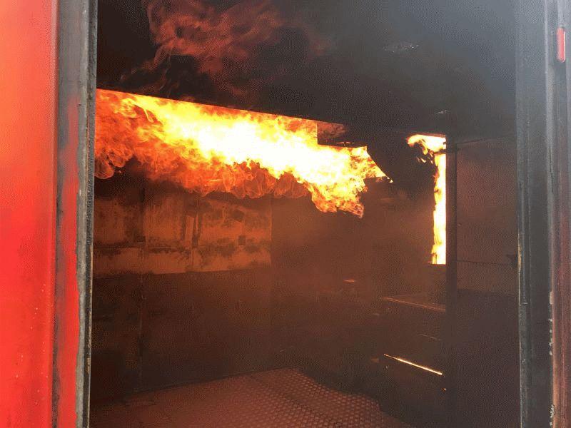 Ein ereignisreicher Samstag für die Mitglieder der Feuerwehren in der Samtgemeinde Flotwedel