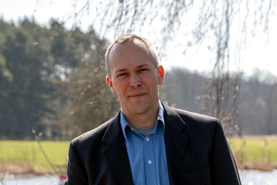 Infoabend mit dem Bürgermeisterkandidaten Carsten Kranz