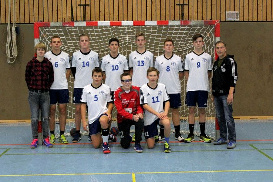 Final Four um die Regionsmeisterschaft