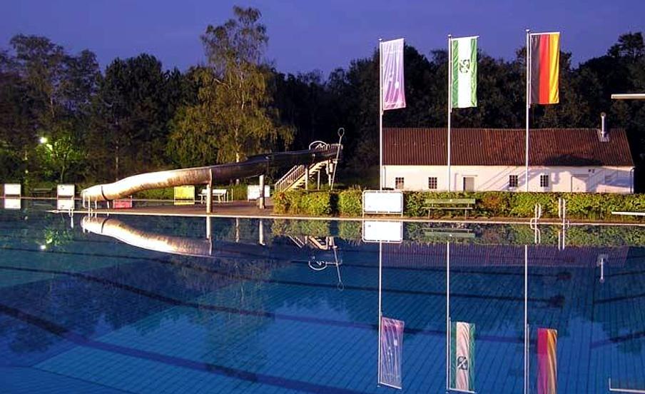 Freibad Westercelle eröffnet Badesaison 2020