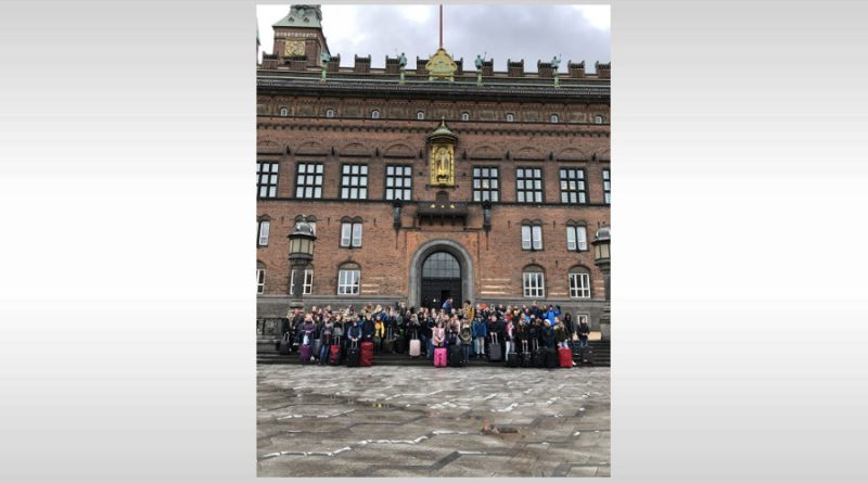 IGS-Schüler zu Besuch in Kopenhagen