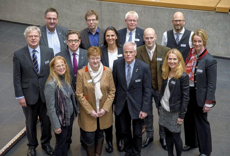 IHK-Vollversammlung wählt regionalpolitischen Ausschuss – Erste Kursbestimmung des neuen Gremiums
