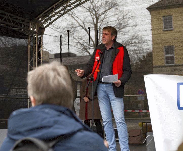 """Lars Leopold zum Thema Pflegekammer: """"Jetzt ist Ministerpräsident Weil am Zug"""""""