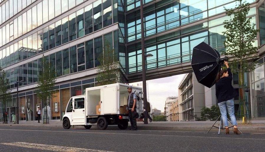 Metropolregion soll erste Adresse in Europa für neue e-Fahrzeuge werden –  Beteiligung am Bundeswettbewerb MobilitätsWerkStadt2025