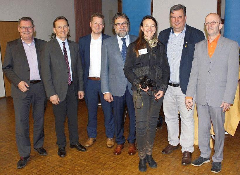 Neuer Vorstand des MIT-Kreisverbandes Celle gewählt – Holger Wirbals führt zukünftig Celler Mittelstandsvereinigung
