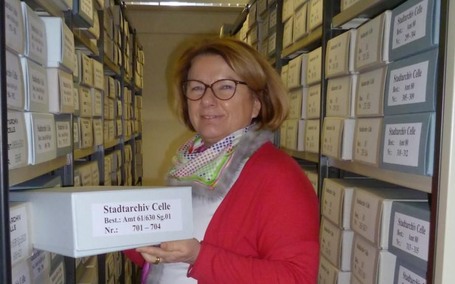 Sabine Maehnert öffnet im vhs-Talk den Blick in die Welt