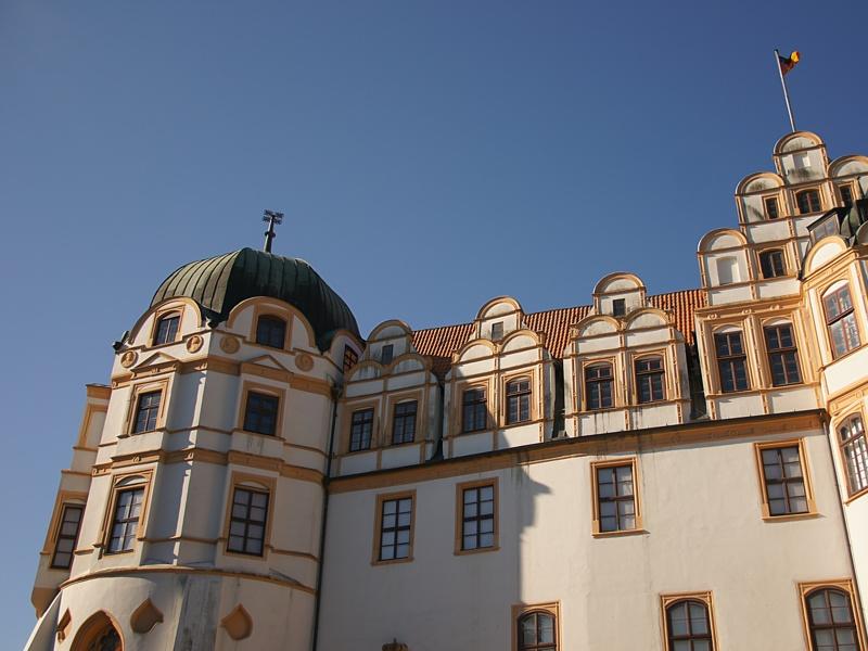 Kinder entdecken die Celler Schlosskapelle: Ein Raum zum Staunen!