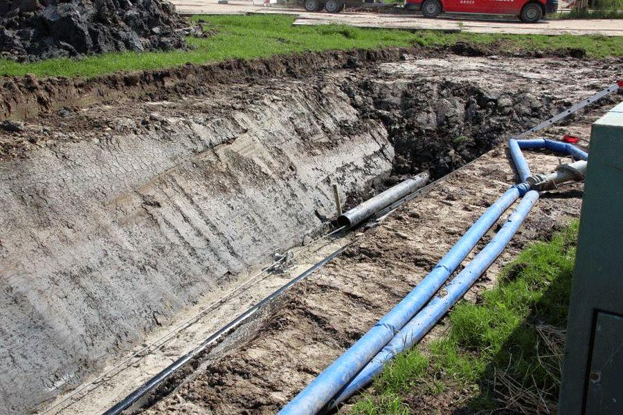 SuedLink: Boden sucht Schutz