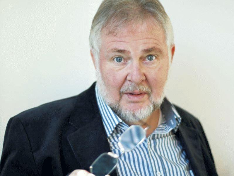 40 Johr op Tour – Gerd Spiekermann vertellt!
