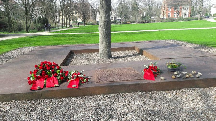 ERINNERUNG AN DEN 8. APRIL 1945 – Einladung zum stillen Gedenken an die Menschenjagd in Celle am 8.4.1945