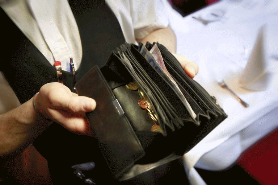 Gewerkschaft NGG verlangt 6,5 Prozent mehr Geld