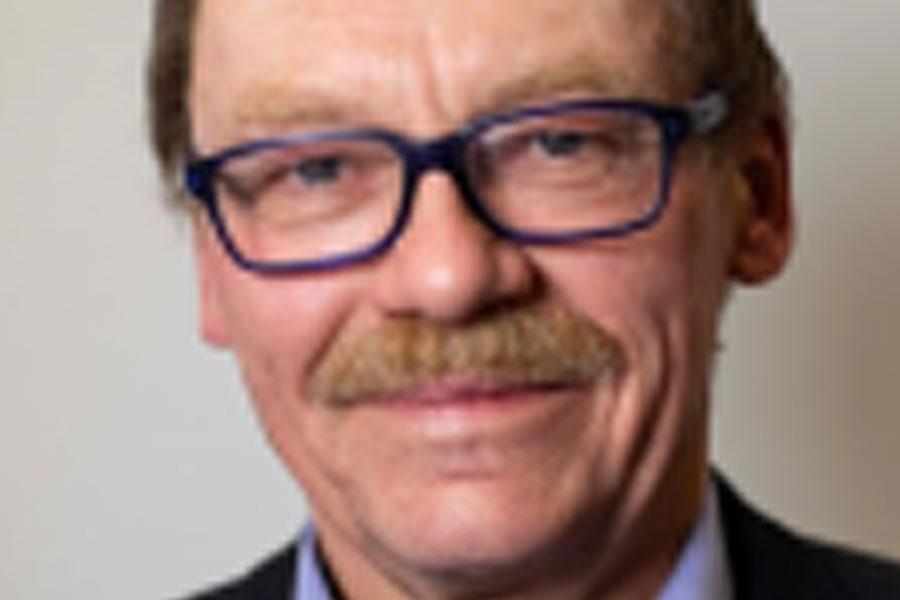 Bürgermeisterwahl in Wietze: Ingolf Klaassen freut sich über die breite Unterstützung