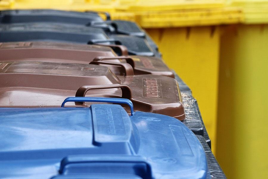 Müllabfuhr Innenstadt – Nach Pfingsten Sammelstellen nutzen