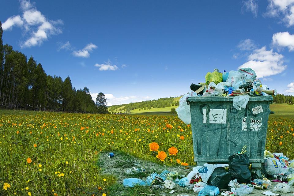 Kunststoffverpackungen – ein unlösbares Müllproblem?