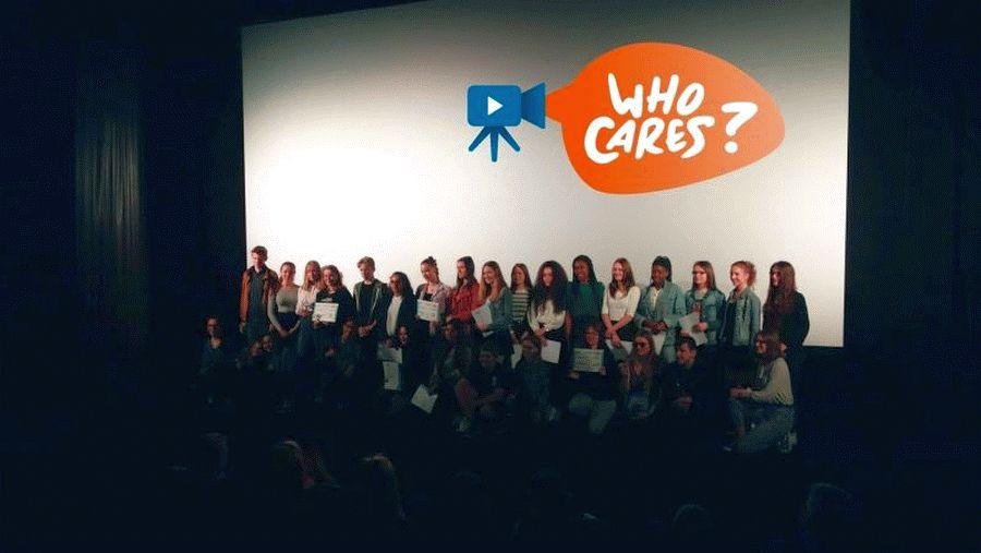 Nachwuchsregisseure ausgezeichnet – 1. Celler Kurzfilmwettbewerb: Yasmin Becker überzeugt die Jury
