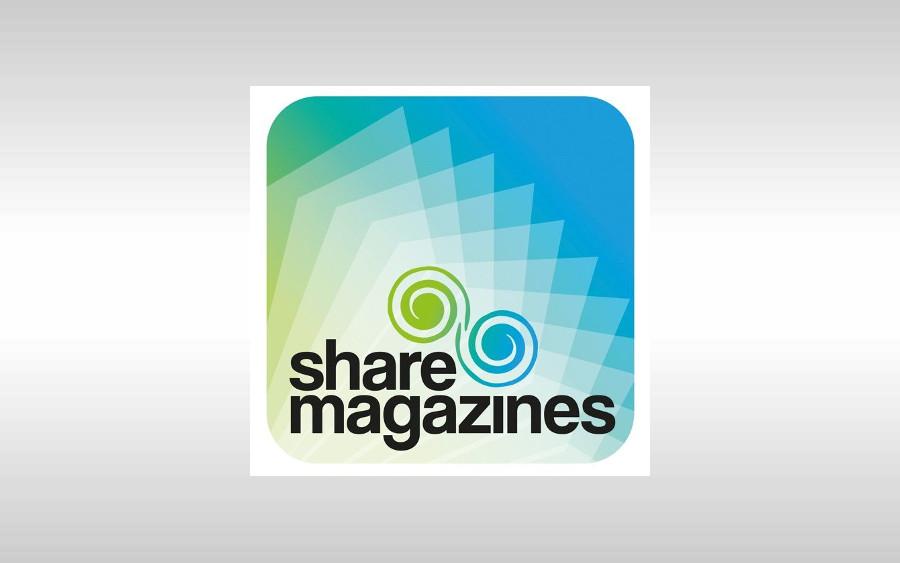 Neuer Service der Stadtbibliothek: Sharemagazines – der digitale Lesezirkel
