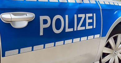 Polizei kontrolliert erneut Radfahrer