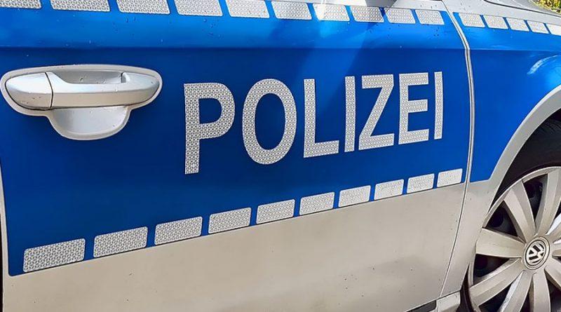 Polizei überwacht Geschwindigkeit in 30er-Zone