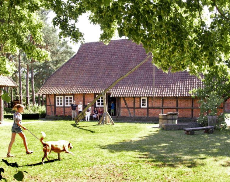Saisonstart im Museumshof Winsen/Aller