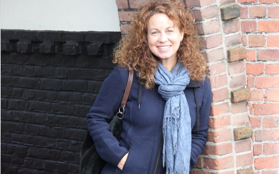 Schreibresidenz mit Ariella Kornmehl aus Amsterdam – Erste Begegnungen und Erfahrungen im April und Mai 2019