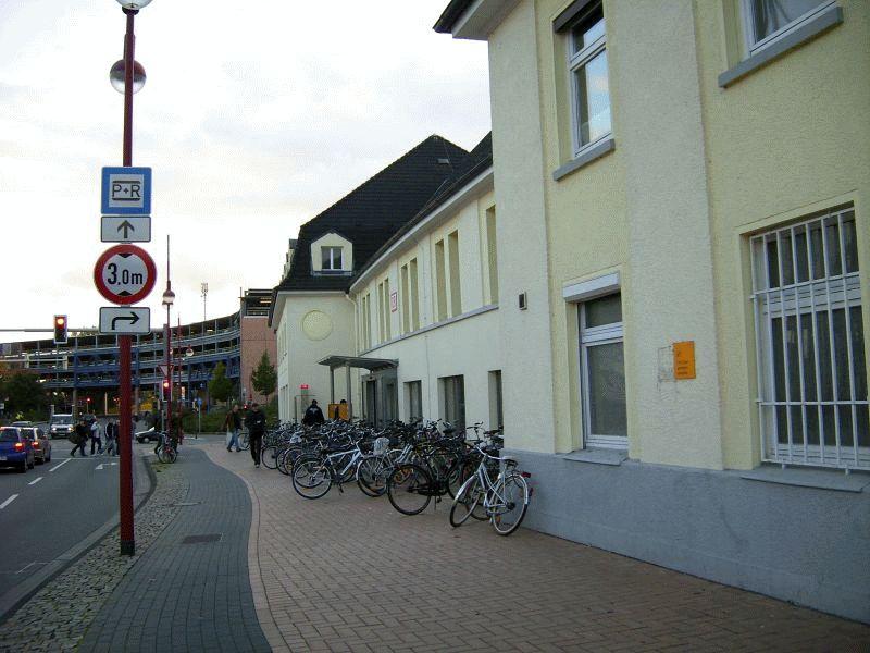 SoVD zur Fahrrad-Offensive