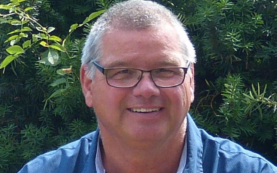 Zweiter Bürgerdialog mit dem parteilosen Bürgermeisterkandidat Peter Witting