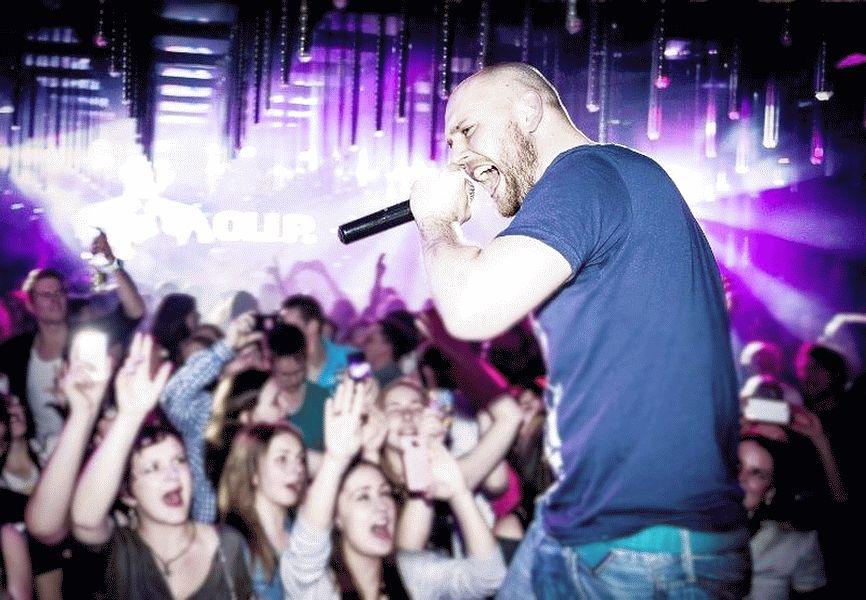 90S & 2000s Reloaded – Das grosse 90er Festival – OLI P live on stage