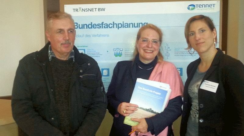 BI Adelheidsdorfer Bürger/innen gegen SuedLink