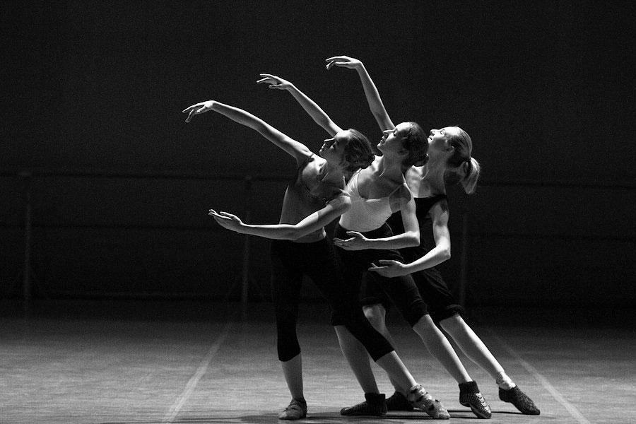 Het Nationale Ballet zu Gast bei John Neumeier – vhs Celle fährt in die Staatsoper in Hamburg – Restplätze noch zu haben